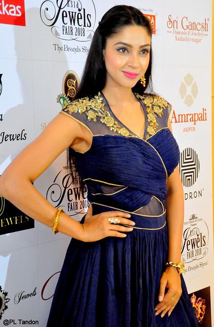 Ms Angana Roy, South Indian Actress