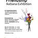 Friendship: Ikebana Exhibition. May 26-27, 2018