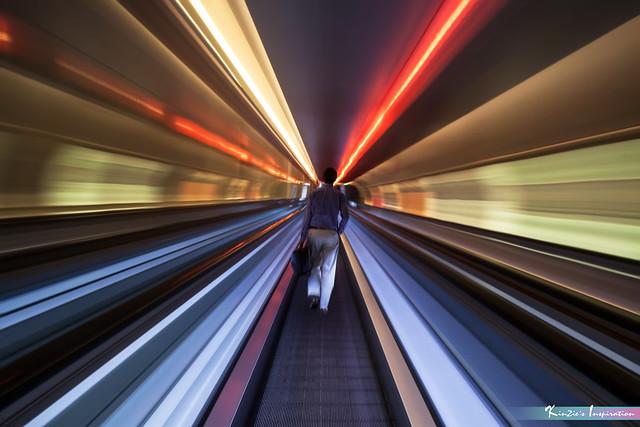 慢速的靈感 l Slow Speed Inspiration *Corners of Singapore*