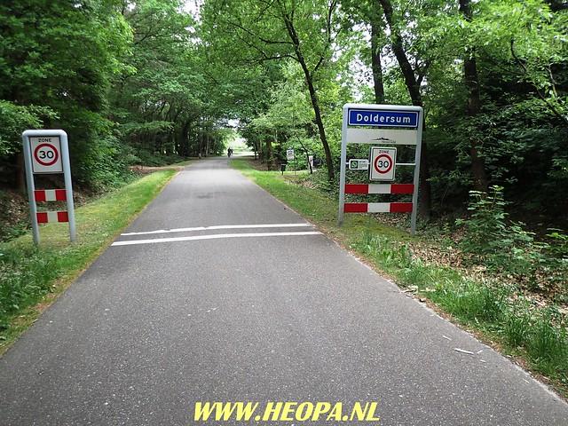 2018-05-25               2e Dag Diever    40 Km  (25)