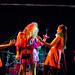Kuzmich Orchestra & MACA a Kapela roka