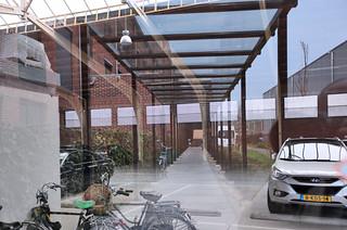 28100 Woerden woningbouw Singelplan (Singel) ext 25 2012