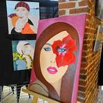 Expo annuelle de l'atelier d'art (12)
