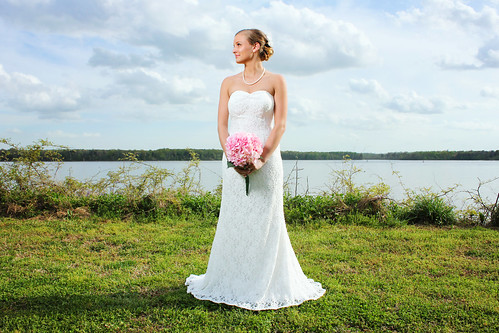 Tips For Stress Free Wedding Dress Shopping In South Jersey