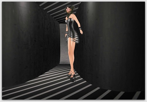 Asian Future | Junko Koshino (fr) | by Hidden Gems in Second Life (Interior Designer)