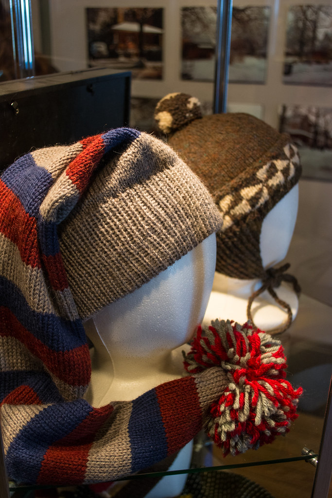 Randy Christmas Story.Randy And Ralphie Hats A Christmas Story House Museum
