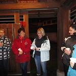 Weihnachtsapero Frauenriege 2012