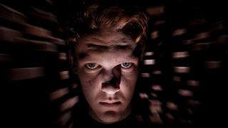 Speeding through my mind | by Vegar S Hansen Photography