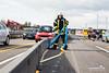 Verkehrsunfall am Ostermontag auf der A3 06.04.15