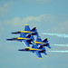 USN Blue Angles Barksdale AFB 2015
