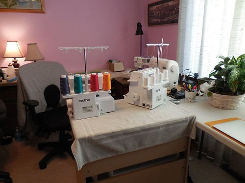 Faith's Sewing Corner | by faithssewingcorner