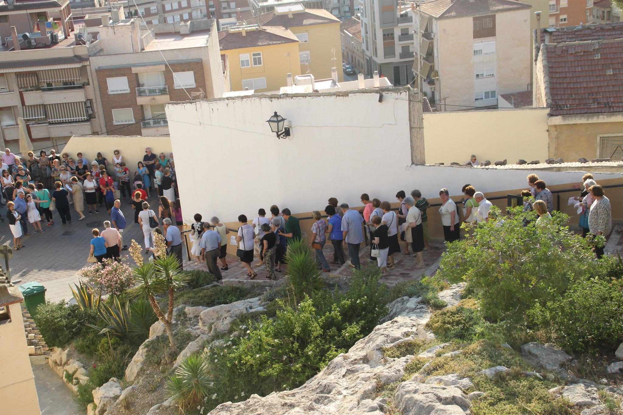 (2015-06-26) - Vía Crucis bajada - Javier Romero Ripoll  (147)