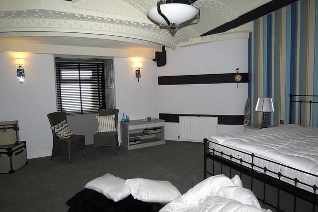 Room, No Mans Land Fort