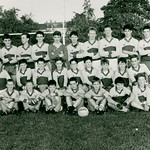 1992 U14 team, less than ten years later some of the lads had an Ulster Club medal!