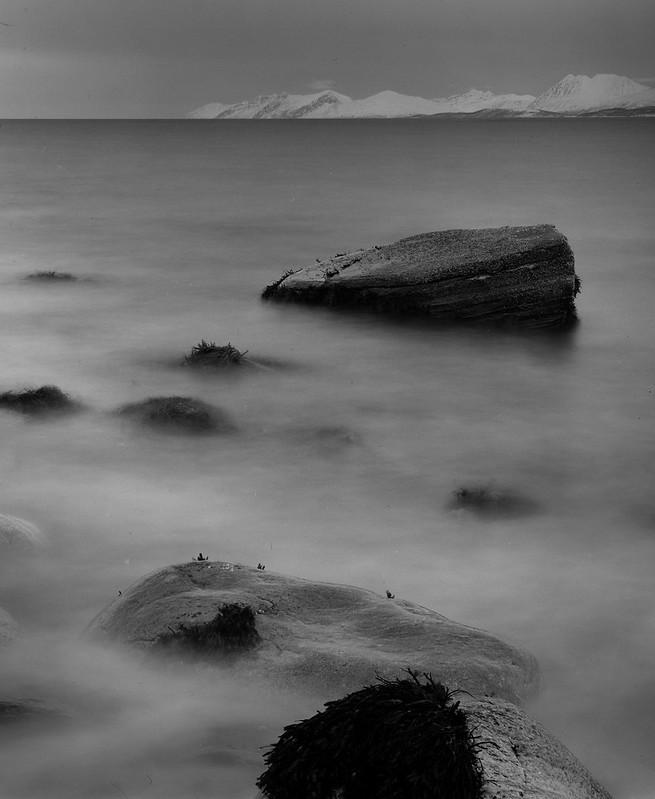 Seascape Oldervik