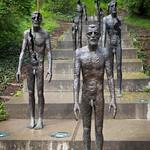 Kommunismin uhrien muistomerkki