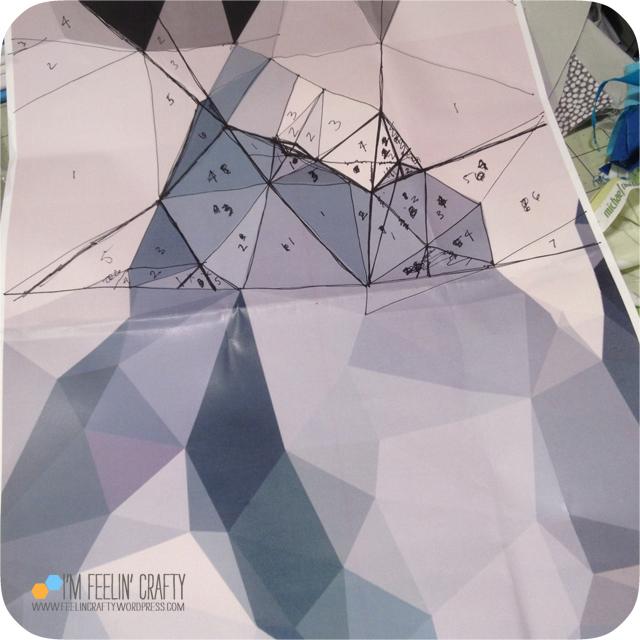 FinishAlong-WIP-Paint2-ImFeelinCrafty.