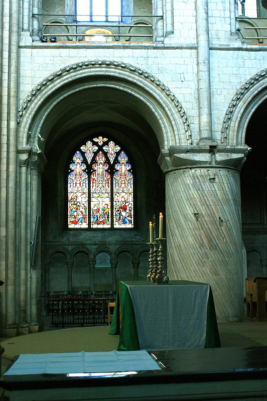 Norwich Cathedral (Holy Trinity)