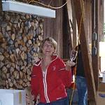 Dorfstrassenfest Frauenriege 2007
