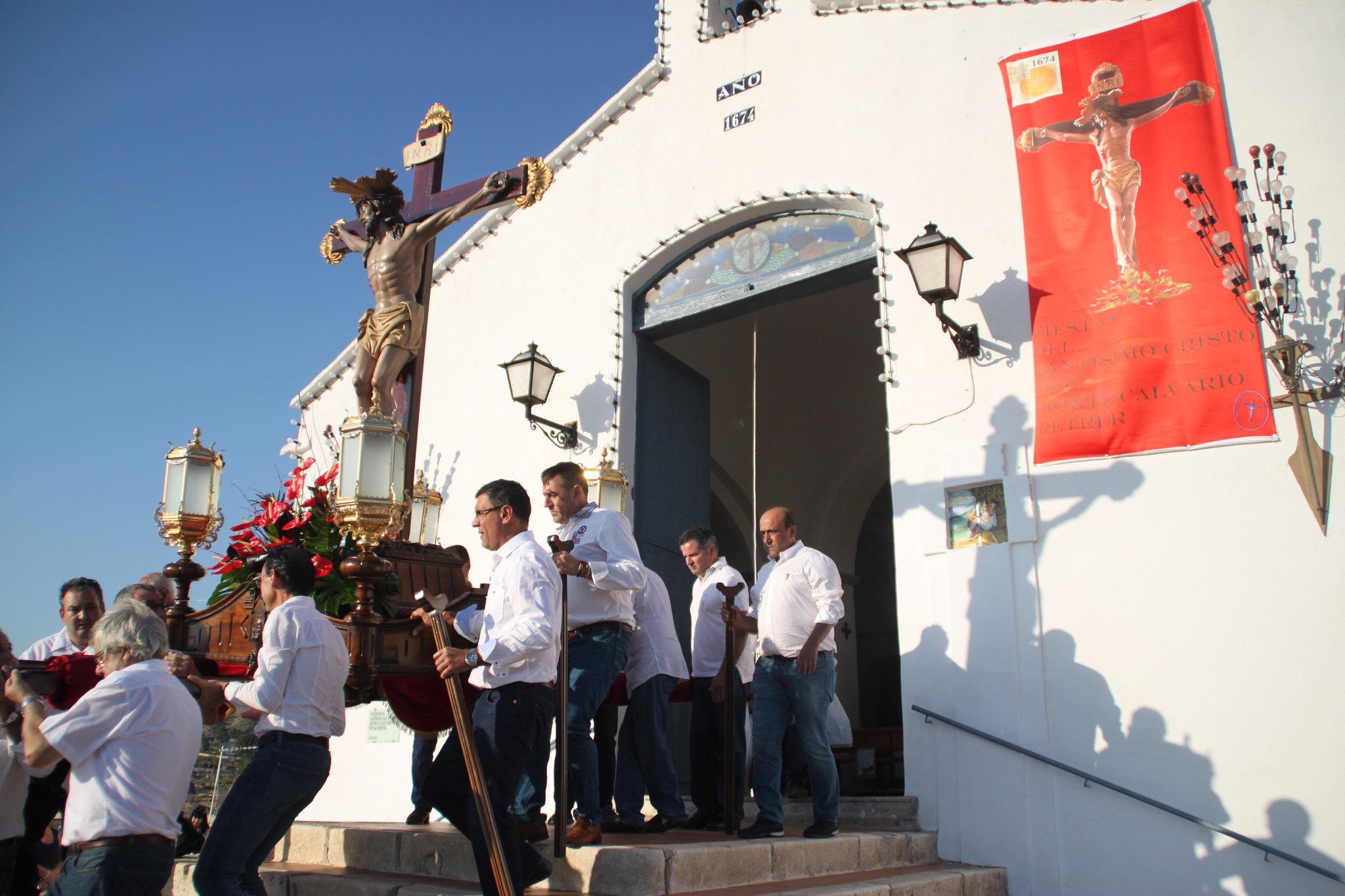 (2015-06-26) - Vía Crucis bajada - Javier Romero Ripoll  (087)