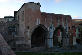 Old church | by paul cripps