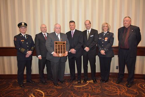 TPFFA 2014 Off Duty & Media Awards Luncheon 161