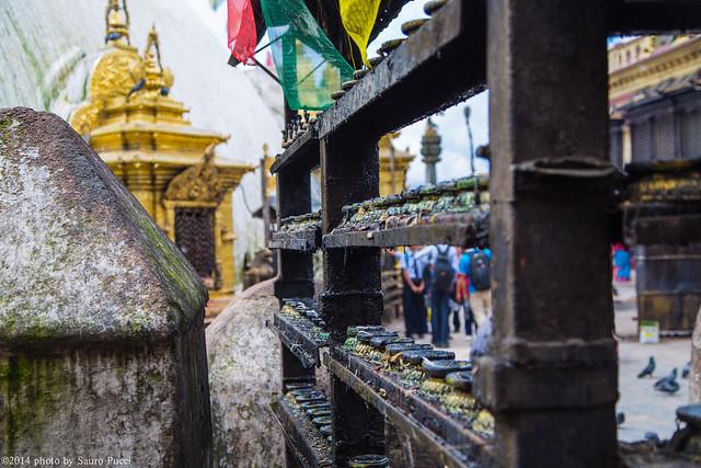 Kathmandu Agosto 2014