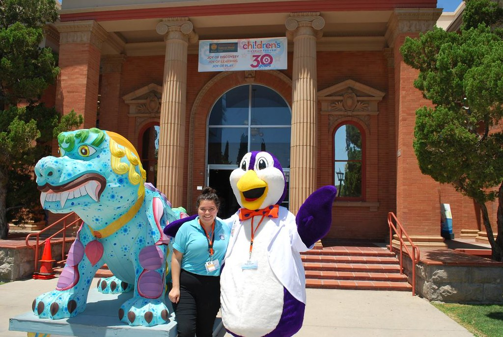 FastMed Urgent Care at the Tucson Children's Museum