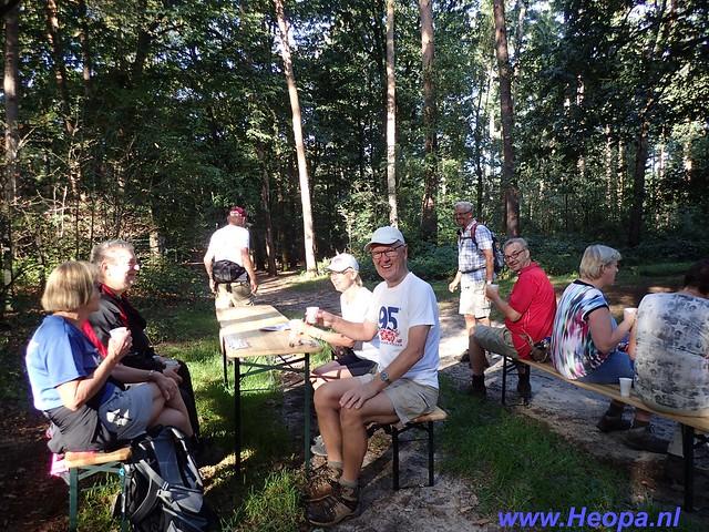 2016-09-10  Baarn & Vuurse   35 Km   (19)