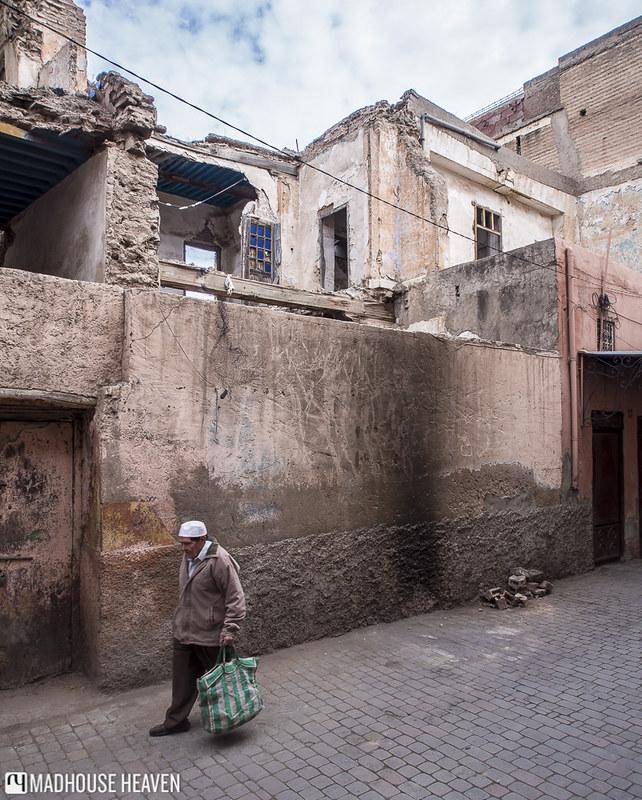 Morocco - 0405