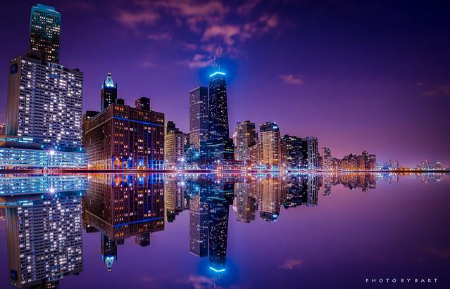 Chicago midnight dream