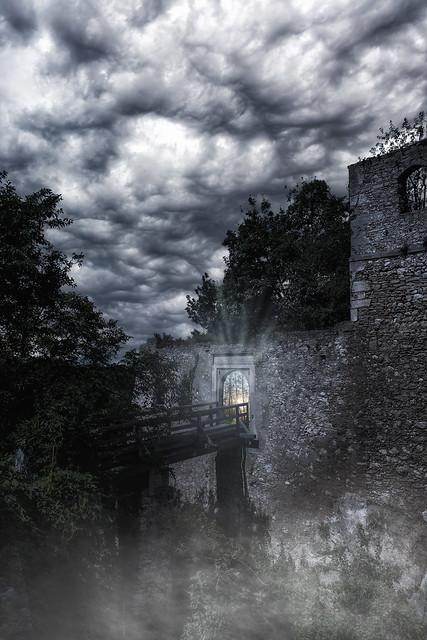 The magic Gate