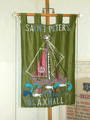 Saint Peter's Blaxhall
