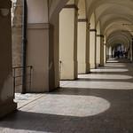 Sternberskyn palatsin edessä