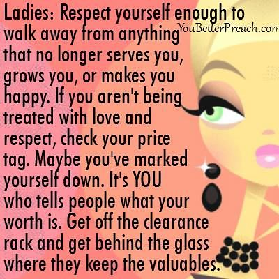 Respect Yourself Quotes Via Quotes Gallery Ifttt1ahtnxd Flickr