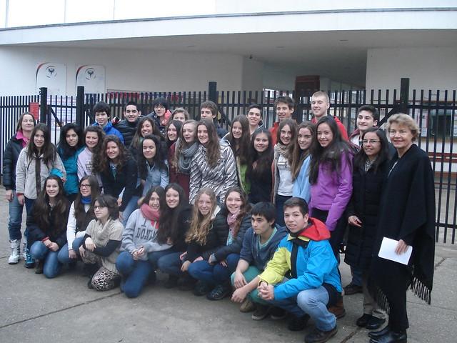 1409 - 23 Intercambio
