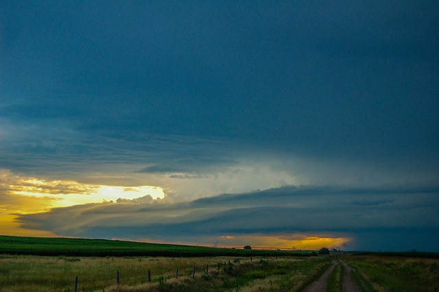 071110 - Mid Season Nebraska Supercell
