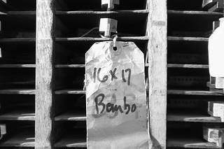 Bembo Tagged