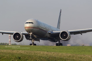 B777 ETHIAD | by Florian Mallet Photo