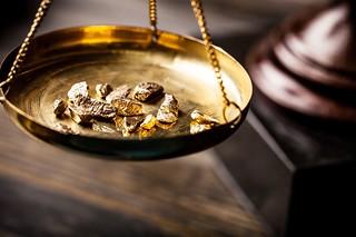 Fektesse a pénzét aranyba, mert beteljesíti a hozzá fűzött reményeket.