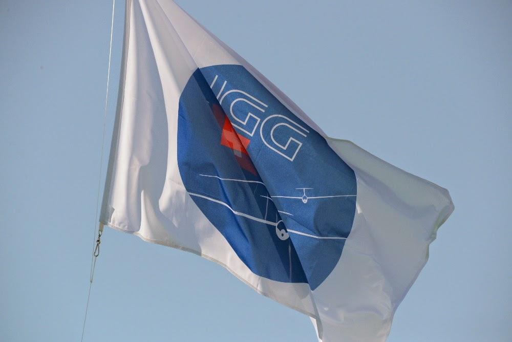 14 IGG Treffen