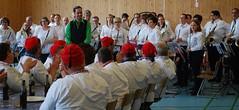 Vorbereitungskonzert EMF Sisikon 2016
