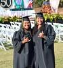 Kauaʻi Community College graduates celebrated commencement on Friday, May 15 at Vidinha Stadium
