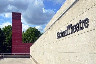 National Theatre / signage | by Images George Rex
