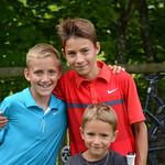 Freundschaftstreff TC Baregg 2013