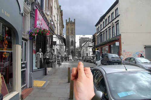 Bold Street, 1960s in 2016 thumby
