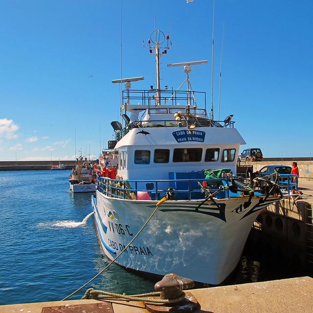 Cabo da Praia