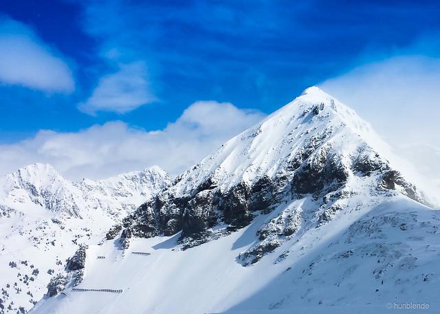 Gamsleiten Peak