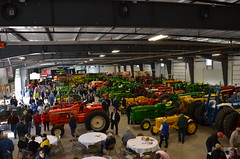 Mecum Gone Farmin' Iowa 2015