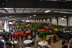 Mecum Gone Farmin' Iowa 2015